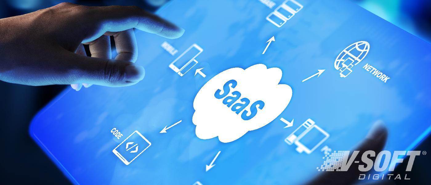 ServiceNow as SaaS platform